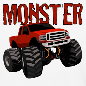 MONSTER T-Shirts - Baseball T-Shirt