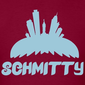 Schmitty T-Shirts - Men's T-Shirt