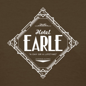 Hotel Earle - Women's T-Shirt