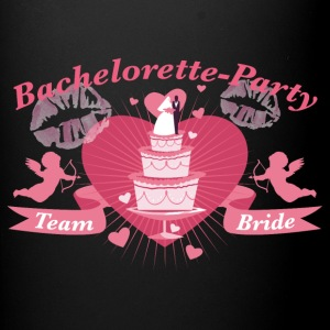bachelorette_amor_love_heart_02201606 Mugs & Drinkware - Full Color Mug