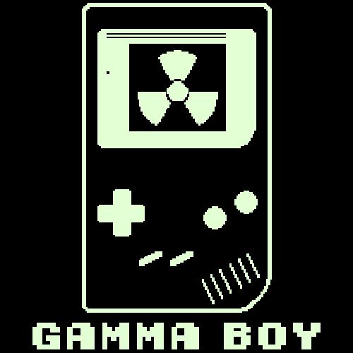 Gamma Boy