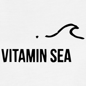 VITAMIN SEA Tanks - Women's Flowy Muscle Tank by Bella