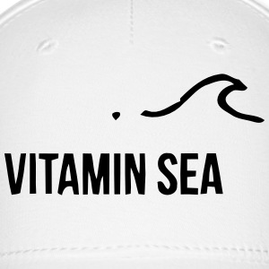 VITAMIN SEA Caps - Baseball Cap