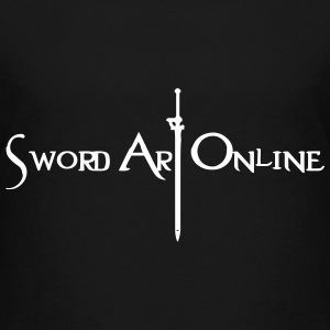 Sword Art Online - Toddler Premium T-Shirt