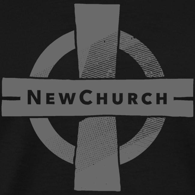 NewChurch Logo Men