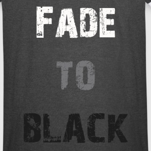 Fade To Black - Vintage Sport T-Shirt