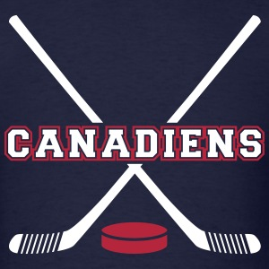 Canadiens - Men's T-Shirt