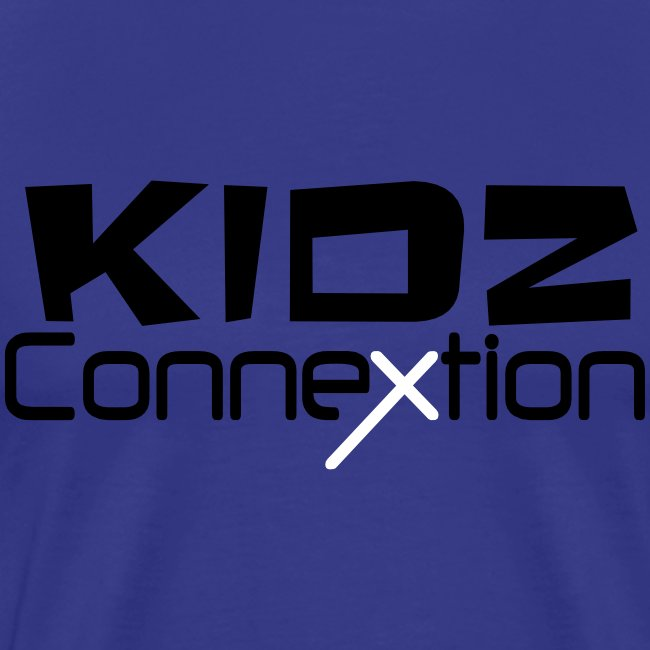 Kidz Connexion Tee