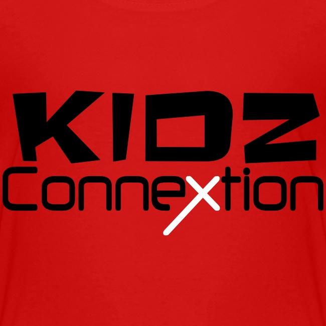 Kidz Connextion Toddler Tee