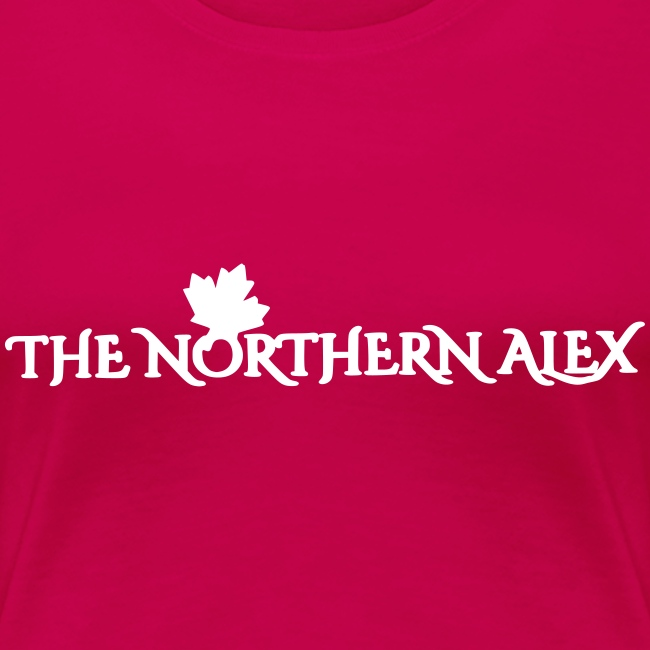 Women's Premium T Shirt TNA