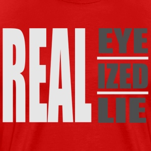 real - Men's Premium T-Shirt