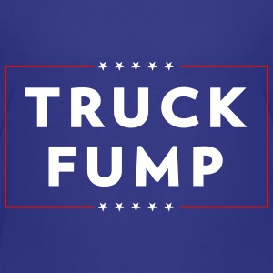 Truck Fump Youth Tee - Kids' Premium T-Shirt