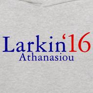 Design ~ Larkin/Athanasiou '16