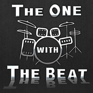 The One With The Beat - Tote Bag