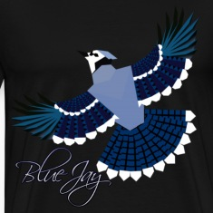 Blue Jay Supply Co. Crew Neck