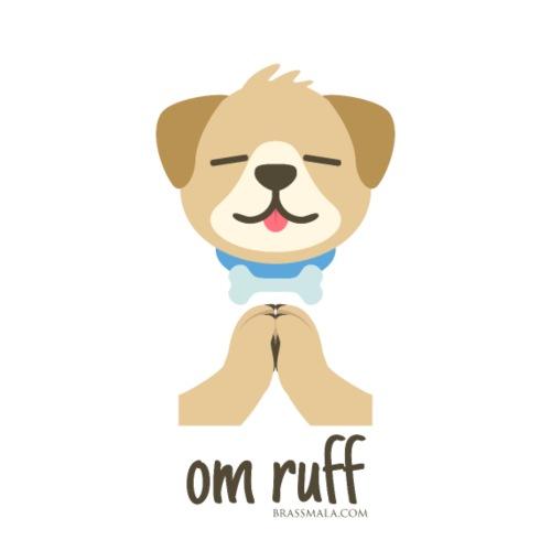 Om Ruff - Dog