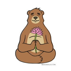 Brassy Bear Lotus