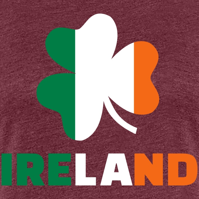 Women's Ireland 3 Color - Heather
