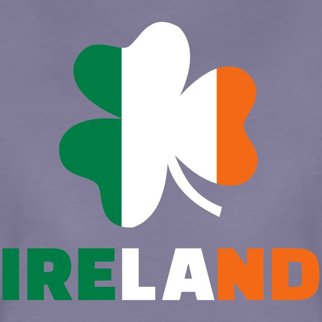 Women's Ireland 3 Color - Heather
