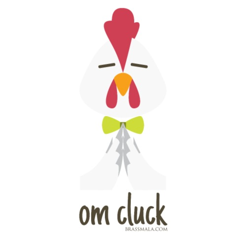 Om Cluck - Chicken