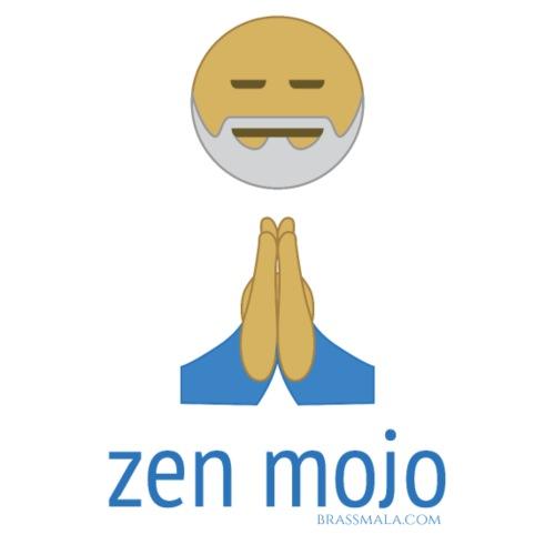 Zen Mojo - Grand Master