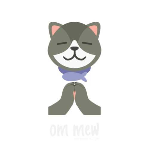 Om Mew - Cat Light