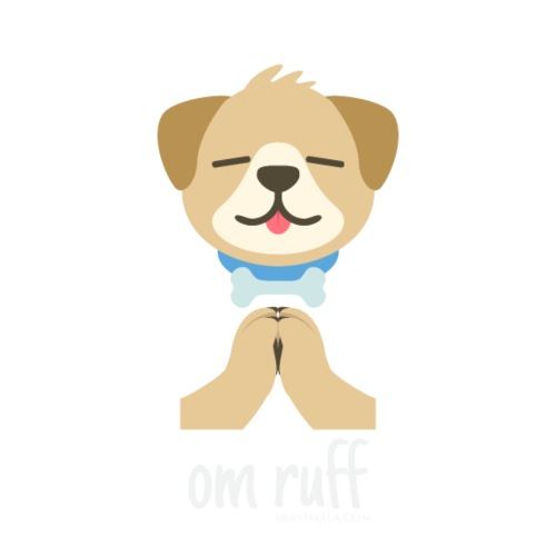 Om Ruff - Dog Light