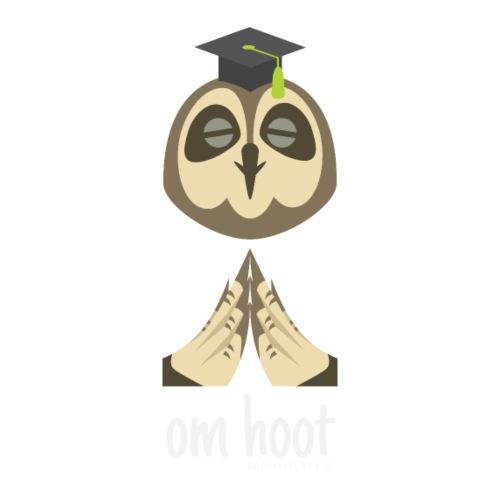 Om Hoot -Owl Light