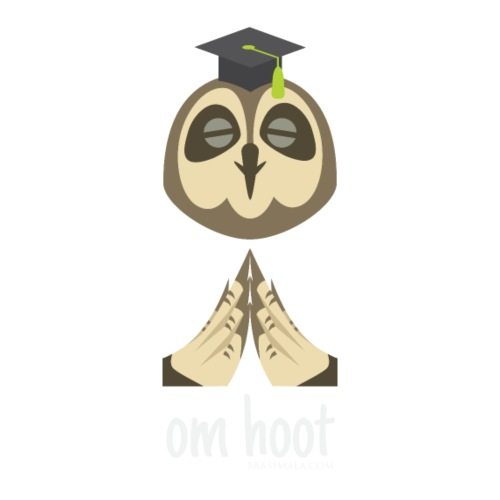 Om Hoot -Owl Light