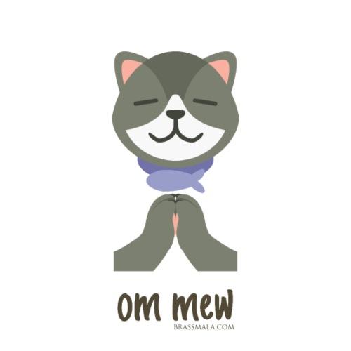 Om Mew - Cat