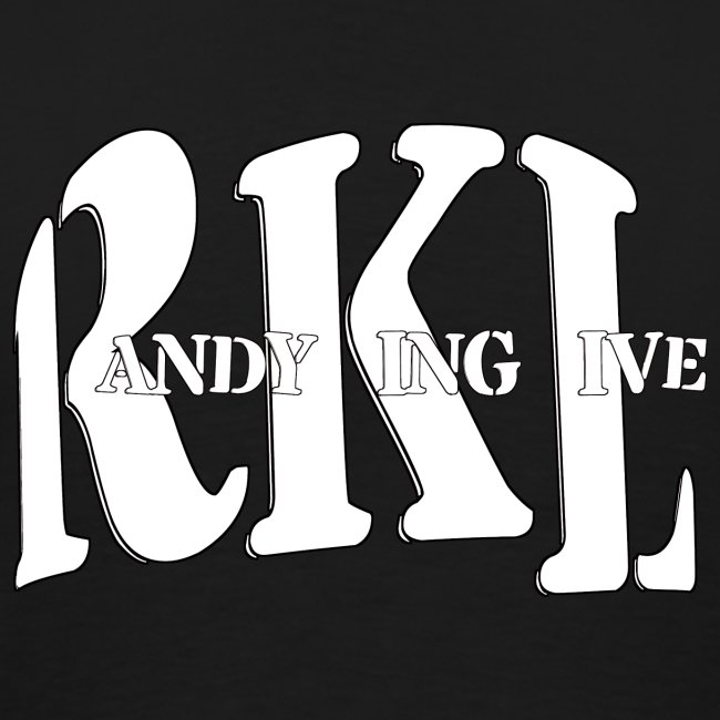 Randy King Live Mens