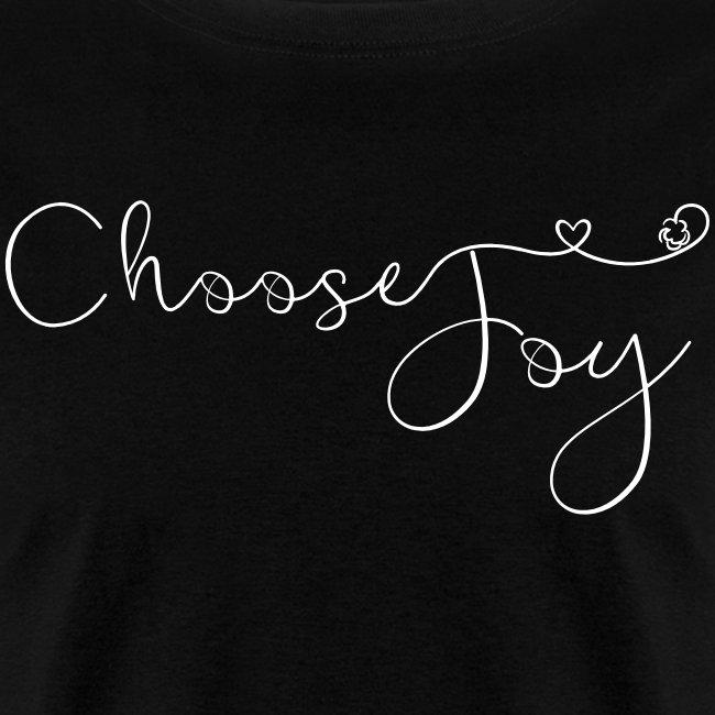 Men's Choose Joy T-Shirt