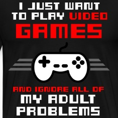 VIDEOGAMES T-Shirts
