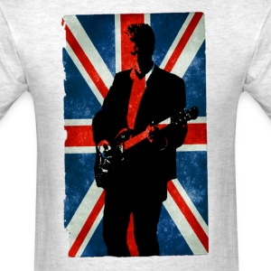Twelve's Guitar - Men's T-Shirt