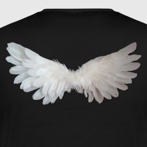 Angel's Wings - Men's Premium T-Shirt