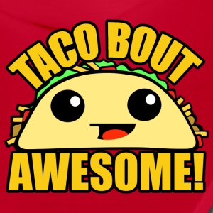 Taco Bout Awesome Caps - Bandana