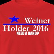 Design ~ Weiner/Holder 2016 in Red