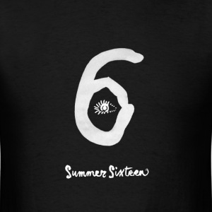 Summer 16 - Men's T-Shirt