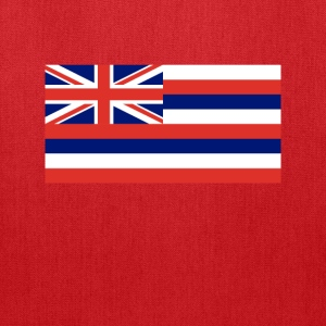 Hawaii State Flag - Tote Bag