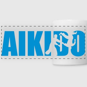 Aikido Mugs & Drinkware - Panoramic Mug