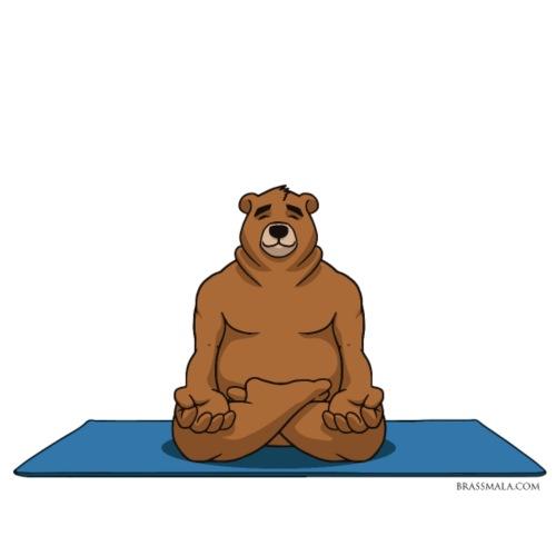 Oh So Yoga - Lotus