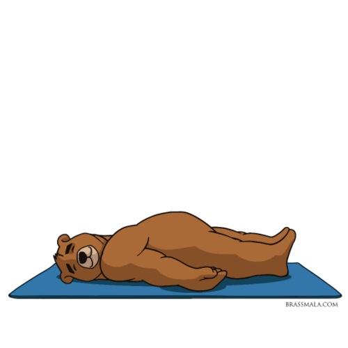 Oh So Yoga - Savasana