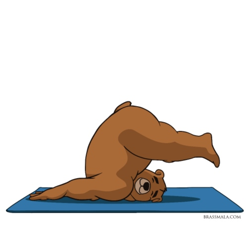 Oh So Yoga - Plow
