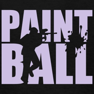 Paintball Kids' Shirts - Kids' T-Shirt