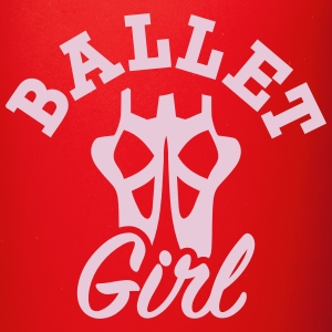 Ballet Mugs & Drinkware - Full Color Mug