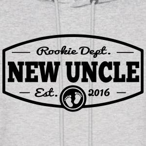 New Uncle 2016 Hoodies - Men's Hoodie