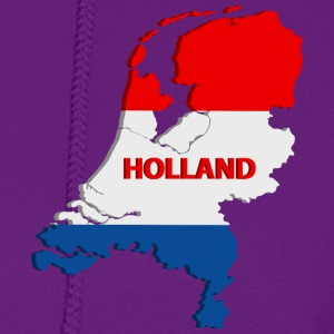 Holland map Hoodies - Women's Hoodie