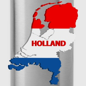 Holland map Sportswear - Water Bottle