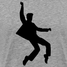 Elvis Dance Shirt