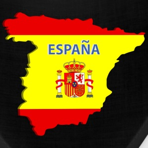 Spain map Caps - Bandana